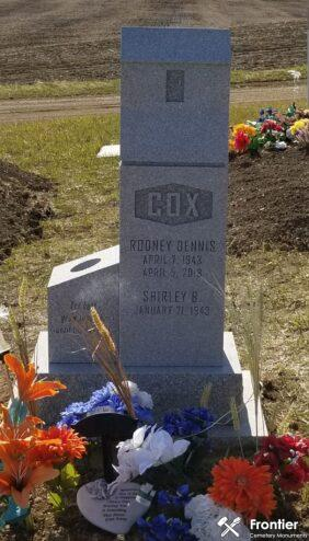 Cox Memorial