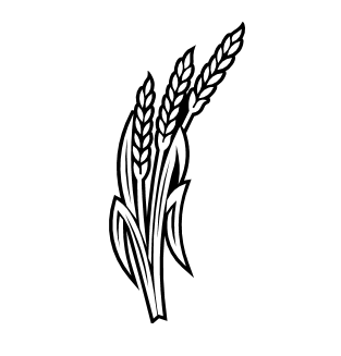 wheat carving for headstones
