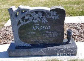 Rosca Memorial