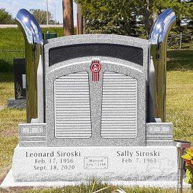 Siroski Memorial